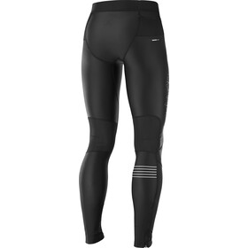Salomon Fast Wing Running Pants Men black